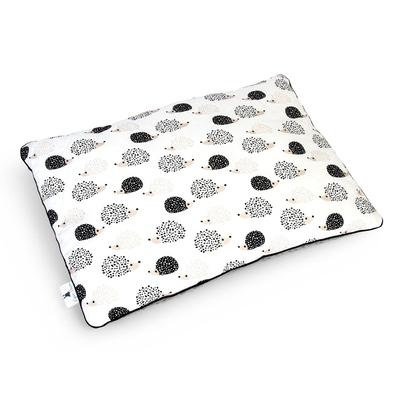Duża puszysta poduszka dla dzieci - Jeżyki 40x60