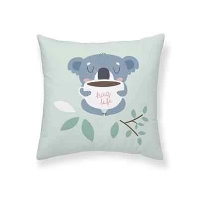 Poszewka 50x50cm Koala II - dla dziecka, do łóżeczka