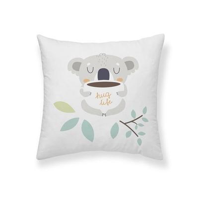 Bawełniana Poszewka dla dziecka 50x50cm Koala na poduszkę