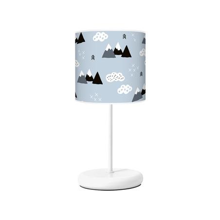 Lampka nocna dla dziecka Mountain