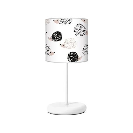 Lampka nocna dla dziecka Jeżyki
