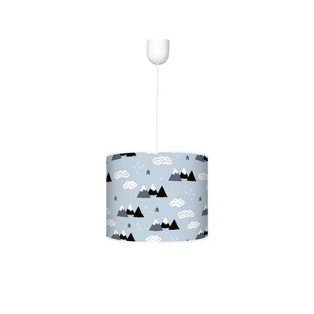 Lampa wisząca - Mountain