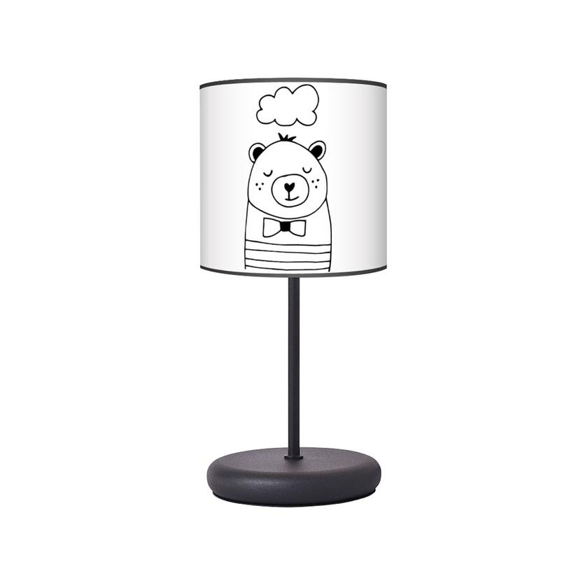 Lampka nocna do pokoju dziecięcego