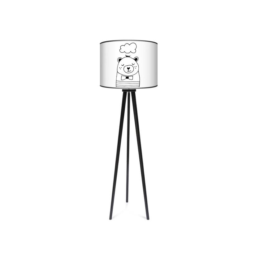 Lampa trójnóg dla dziecka Misio