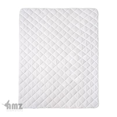 Ochraniacz na materac dziecięcy 60x120 do łóżeczka