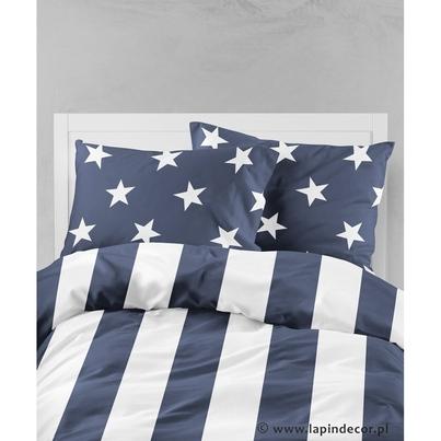 Pościel dziecięca do łóżeczka Marine