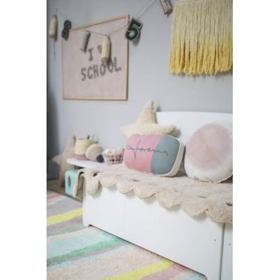 Dywan dziecięcy 140x200 - Kolorowy - Happy Hills Lorena Canals do pokoju dziecięcego