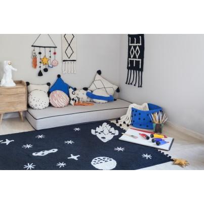 Ozdobna Poduszka dziecięca - Mars Lorena Canals do pokoju dziecka