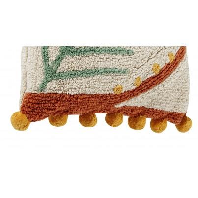 Ozdobna Poduszka dziecięca - Palm Lorena Canals do pokoju dziecka