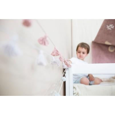 Girlanda dla dzieci - Neverending Story Beżowa Lorena Canals do pokoju dziecka