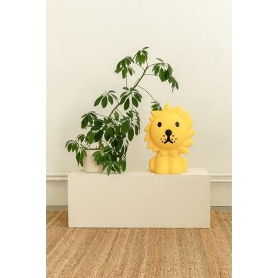 Duża Lampka dziecięca lew - Lion Star Light Mr Maria do pokoju dziecka